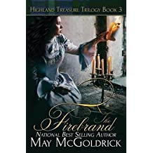[(The Firebrand)] [By (author) May McGoldrick] published on (February, 2015)
