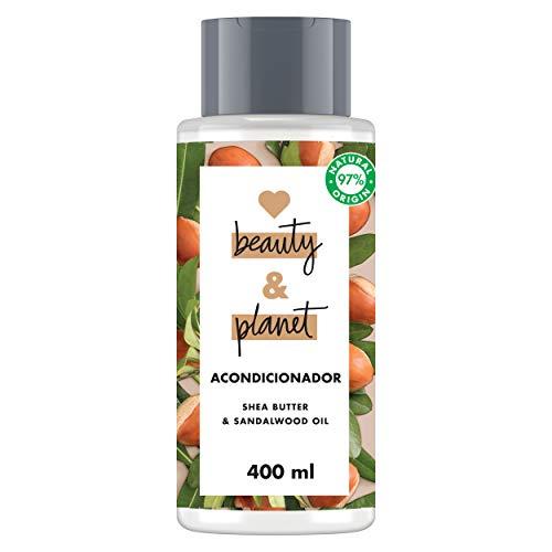 Love Beauty and Planet Acondicionador Cabello seco