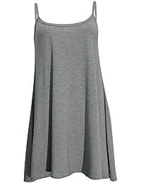 Xclusive Collection Women's Plain Dress