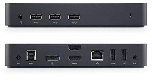 Dell D3100 USB-Dockingstation
