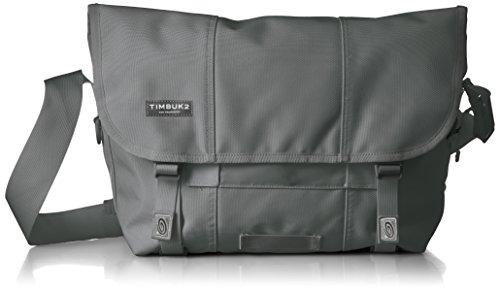 Timbuk2 Classic Messenger Bag L Gunmetal 2019 Tasche