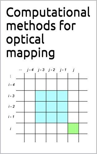 Computational methods for optical mapping (English Edition)