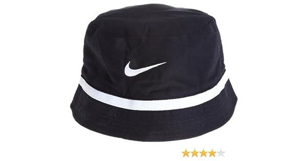 Nike Unisex Juventus Bucket Hat Size L XL Black  Amazon.co.uk  Sports    Outdoors e53b7a80efc