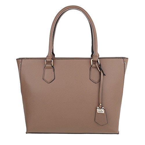 Taschen Nr 1Hellbraun Taschen Nr Handtasche 1Hellbraun Modell Handtasche Modell Taschen 8w8Er