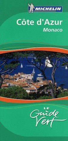 Côte d'Azur Monaco