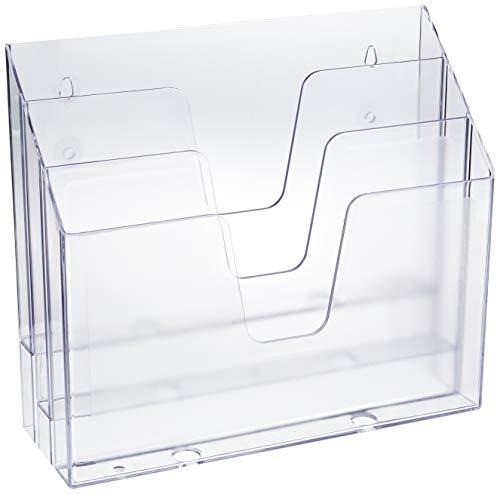 Acrimet Organizador Horizontal Con 3 Compartimientos