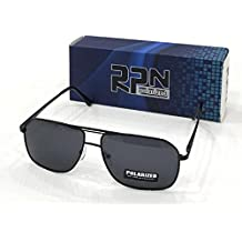 Dabuty Online, S.L. Gafas de Sol Polarizadas Unisex. RPD. Round Double Straight