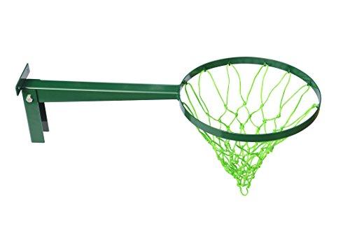 Longue portée Créoles de Netball