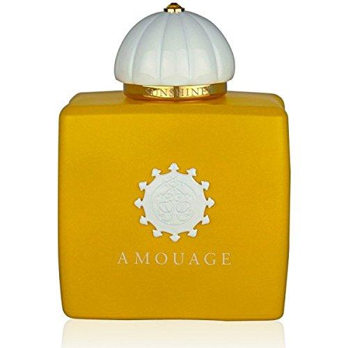 Preisvergleich Produktbild Amouage Sunshine Woman Eau de Parfum 100ml