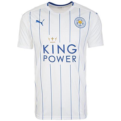 aac92c68487e5 Puma Leicester City Trikot 3rd 2016 2017 Herren L - 52 54