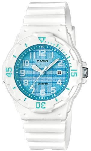 Casio LRW-200H-2C Reloj de Pulsera Unisex