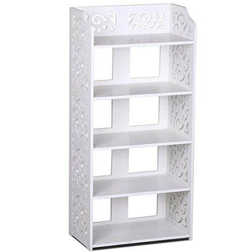 tinkertonk-white-carved-5-tier-corner-shelf-bookcase-display-cosmetic-storage-shelving-unit