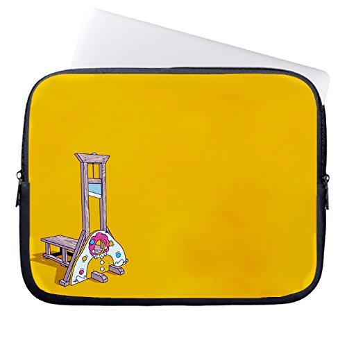 hugpillows-laptop-sleeve-bag-funny-cut-on-orange-notebook-sleeve-cases-with-zipper-for-macbook-air-1