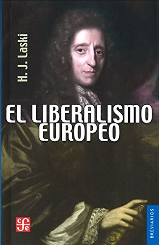EL LIBERALISMO EUROPEO