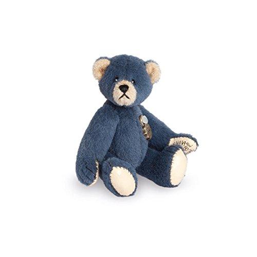 Teddy Bär blau 154181 v. Teddy Hermann -