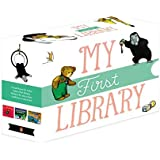 My First Library by Watty Piper (2014-10-30)