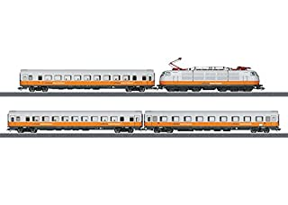 "Märklin 21680 ""Trix Lufthansa Airport Express Br 103 Vehicle (B01NBEJ05N) 