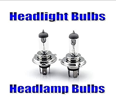 Nissan Note Headlight Bulbs Headlamp Bulbs 2006-2014