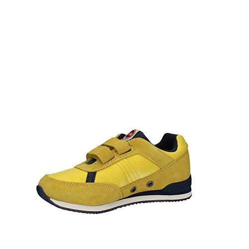 Colmar , Mädchen Sneaker Gelb