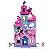 Fisher-Price – Palais Collection Little People de Disney avec Baguette Magique - DRL52