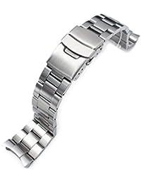22mm Metal Band - Watch - SS221803B019(D)