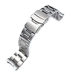 22mm Metal Band – -Armbanduhr- SS221803B019(D)