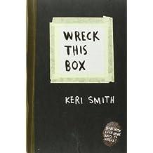 Wreck This Box Boxed Set