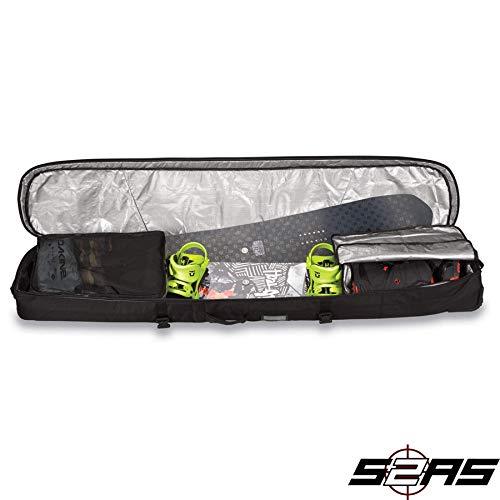 3bf0c0cc2a Confronta prezzi snowboard custodie tavola con GuidaSport.net