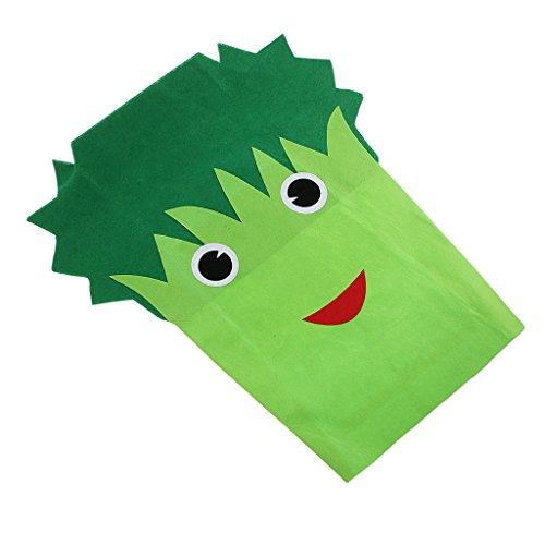 Homyl Scherzt Kinder Kostüm - Gemüse