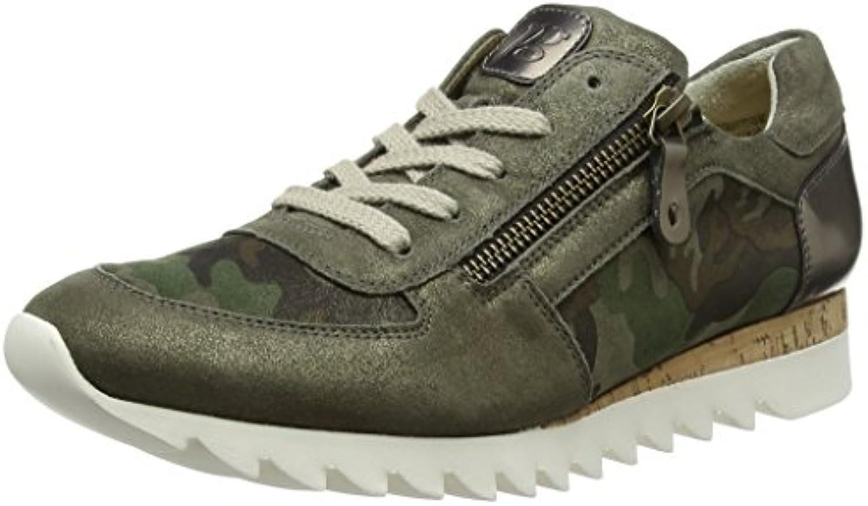 Paul verde Sz Camouflage Met Oliv, scarpe da ginnastica Donna | Promozioni speciali alla fine dell'anno  | Scolaro/Ragazze Scarpa