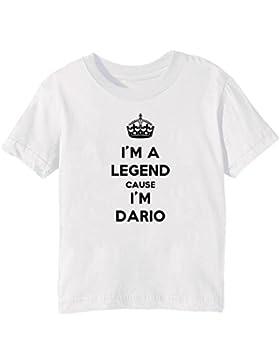 I'm A Legend Cause I'm Dario Bam