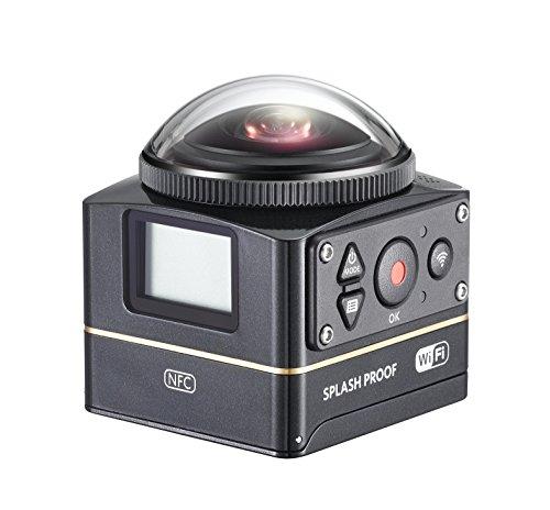 Kodak PIXPRO SP360 4K Extreme Action Cam/Helmkamera
