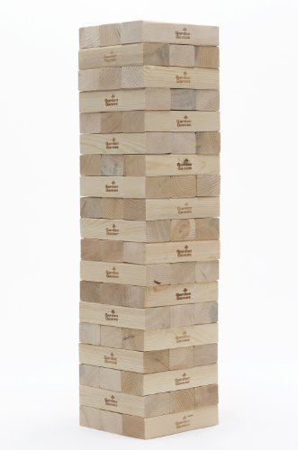 Garden-Games-Giant-Tower-Massive-Giant-Tumbling-Tower-Game-Builds-from-09m-to-23m-Max-large-stable-foot-print-great-for-playing-on-the-lawn