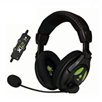 Turtle Beach Ear Force X12 Xbox 360 Headset - EU