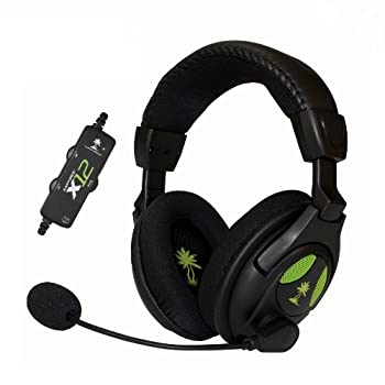 Turtle Beach Ear Force X12 0