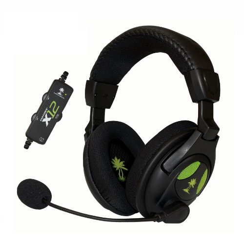 Turtle Beach Ear Force X12 - Xbox Vergrößern 360
