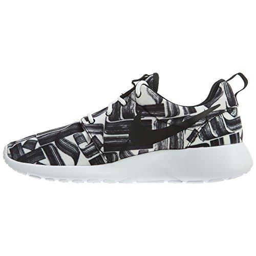 Nike - 844958-100, Scarpe sportive Uomo Bianco