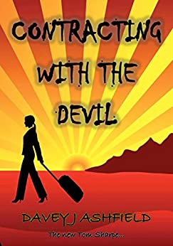 Contracting With The Devil por Davey J Ashfield