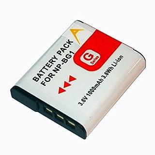 Akku für Sony NP-BG1 NP-FG1