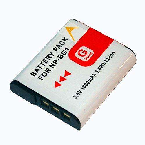 Akku für Sony NP-BG1 NP-FG1 Np-fg1 Lithium-batterie