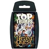 Top Trumps 13936 Beast Quest Specials Card Game