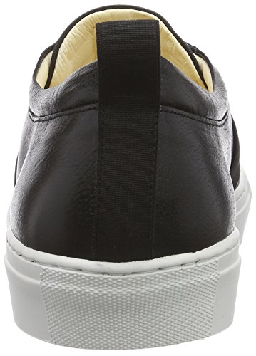 Inconnu Humita, Low-Top Sneaker mixte adulte noir (negro)