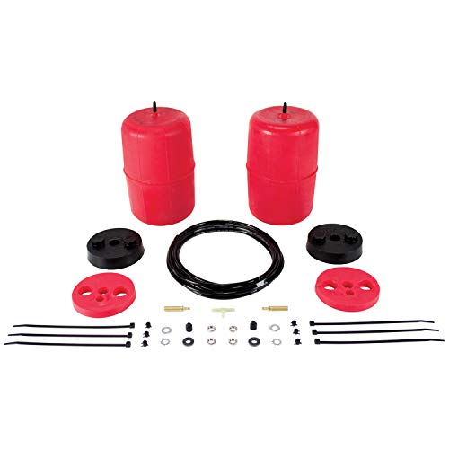 Air Lift 60809 Suspension Air Helper Spring Kit