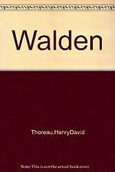 Title: Walden