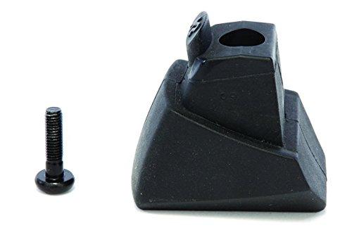 K2 SPORTS Inline Skate Brake Stopper (Black) by K2