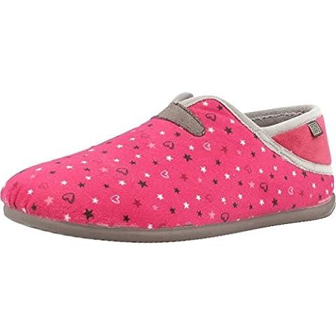 Zapatillas para ni�a, color Rosa , marca GIOSEPPO, modelo Zapatillas Para Ni�a GIOSEPPO BISTAR