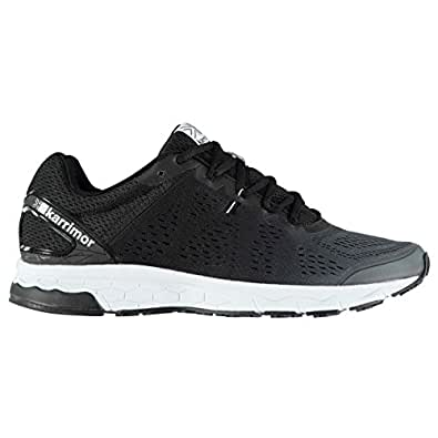 Karrimor Mens Tempo 5 Support Road Running Shoes: Amazon
