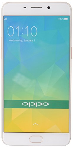 OPPO F1 Plus (Gold, 4GB) image
