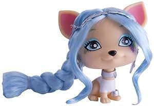 Imc Toys - 711280 - Poupée - Cynthia Vip Pets