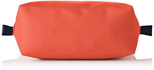 Le Tanneur - Swana Twu4700, Pochette da giorno Donna Arancione (Papaya)